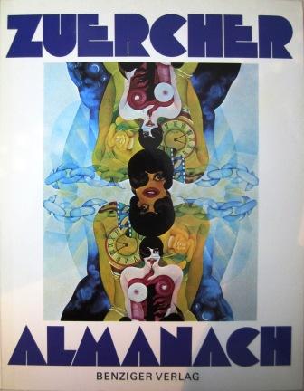 Zürcher Almanach